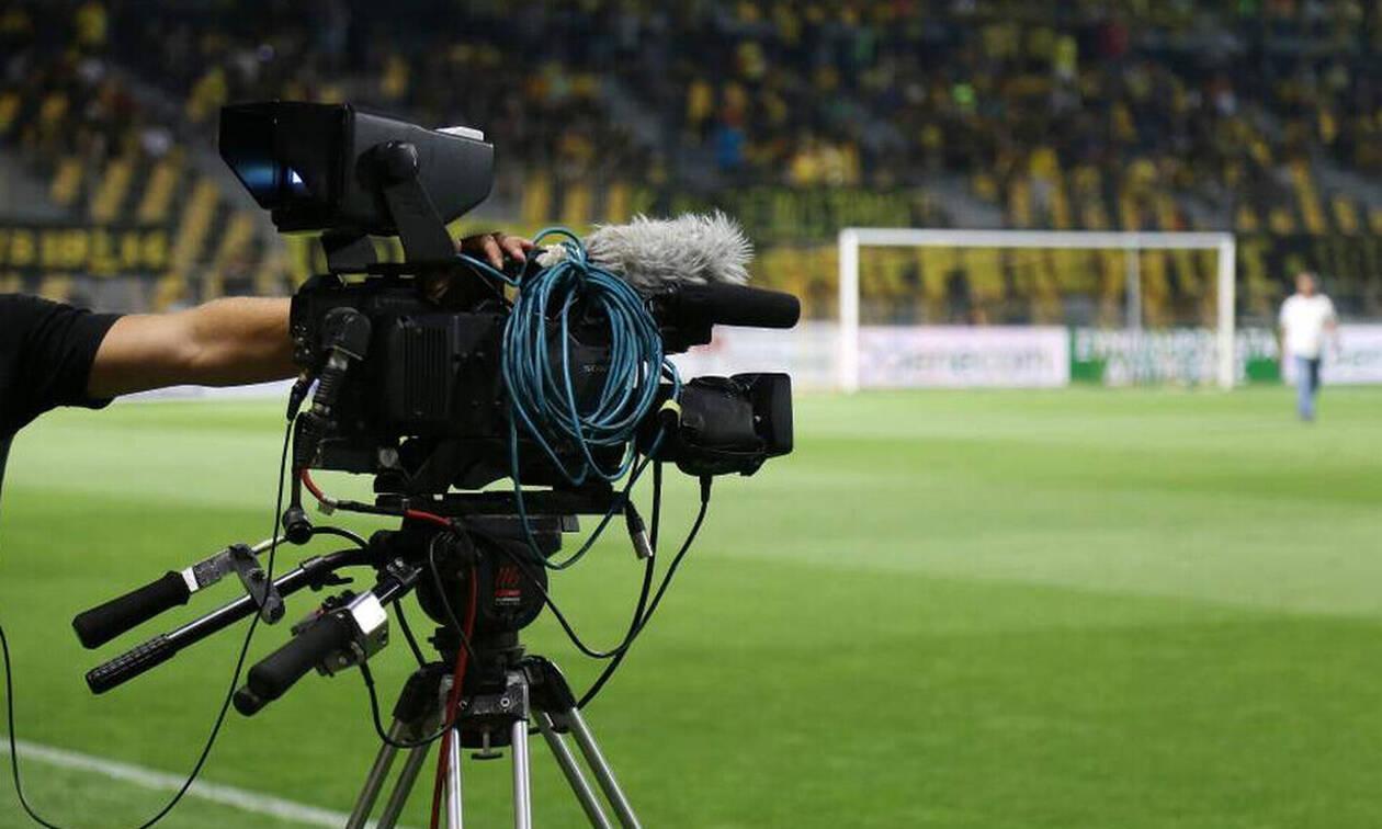 Super League 1: Τηλεοπτικά όλα τα ματς της πρεμιέρας - To πρόγραμμα της 1ης αγωνιστικής
