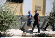 Δολοφονία Μακρή Στη φυλακή ο φερόμενος δράστης - Τι ισχυρίστηκε στην απολογία του