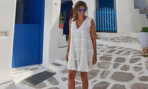 Πόπη Τσαπανίδου: Αυτό είναι το μυστικό ομορφιάς της (Photos)