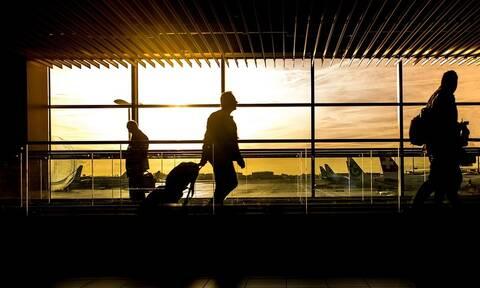 Μπήκε τρεις μήνες φυλακή εξαιτίας ενός απίστευτου λάθους στο αεροδρόμιο