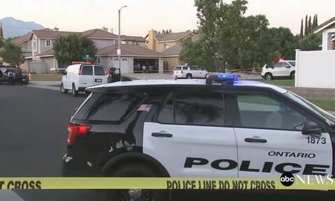 Ασύλληπτη τραγωδία στις ΗΠΑ: Μπήκε στο σπίτι του και αντίκρισε νεκρές τις δύο κόρες του