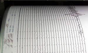 Σεισμός ΤΩΡΑ στην Αττική