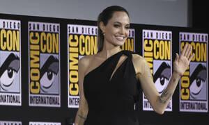 H Angelina Jolie «πέτρα του σκανδάλου» στο γάμο διάσημου γόη του Hollywood