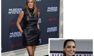 Ποιο είναι το πραγματικό ύψος των πιο διάσημων γυναικών του Hollywood (photos)