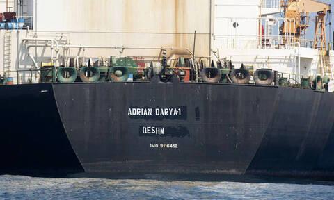«Πόλεμος» ΗΠΑ – Ιράν: Θρίλερ με το Darya 1 – Δεν πάει Καλαμάτα, κατευθύνεται προς Τουρκία