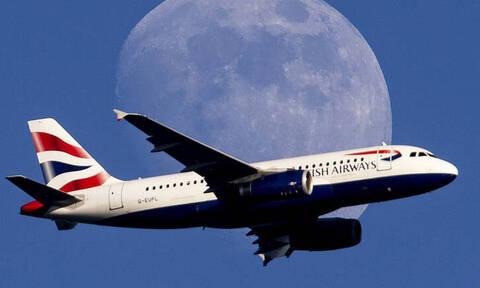 Σε απεργία κατεβαίνουν οι πιλότοι της British Airways – Θα επηρεαστούν χιλιάδες πτήσεις