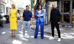 Αυτά είναι τα ριάλιτι και τα τηλεπαιχνίδια που κάνουν πρεμιέρα στην ελληνική τηλεόραση από Σεπτέμβρη