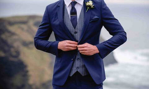 Σου αρέσει να φοράς κοστούμι; Μην κάνεις ποτέ αυτό το λάθος με το σακάκι σου