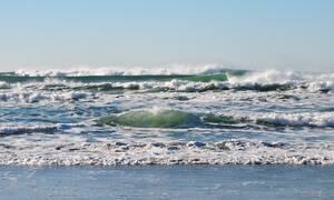 Ξάνθη: Η βόλτα στην παραλία τους έφερε δίπλα σε έναν αρχαιολογικό θησαυρό - Δείτε τι βρήκαν (pics)