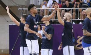 Γιάννης Αντετοκούνμπο: Ο MVP του NBA που... τρελαίνει την Κίνα!