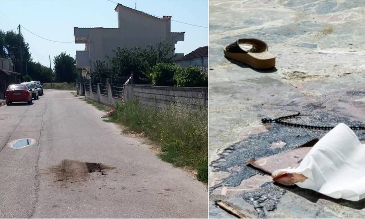 Διπλό φονικό στην Καβάλα: «Τα θύματα βάρεσαν τη μητέρα μας» - Μετανιωμένος ο δράστης (vids)