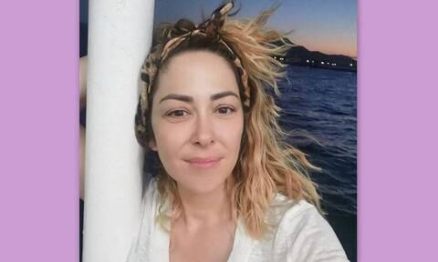 Μελίνα Ασλανίδου: Ο χωρισμός και το μοναχικό καλοκαίρι της σε φωτογραφίες (photos-video)