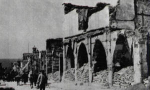 Σαν σήμερα το 1898 - Η μεγάλη σφαγή του Ηρακλείου