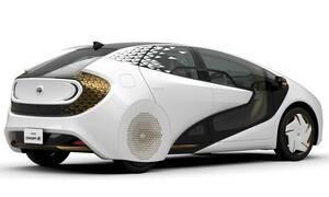 Στους Ολυμπιακούς του Τόκιο, το 2020, το 90% των αυτοκινήτων της διοργάνωσης θα είναι ηλεκτρικά