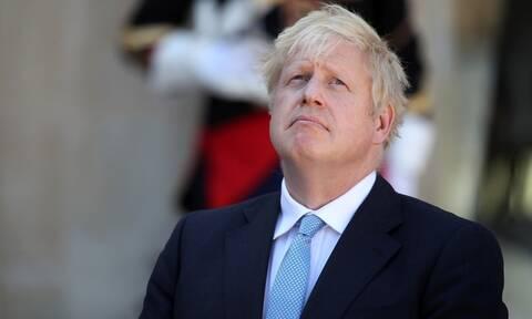 Brexit: Ο Τζόνσον θέλει να αναστείλει τη λειτουργία του κοινοβουλίου για πέντε εβδομάδες