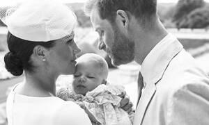 Πέρασαν δύο χρόνια για να τιμήσει η Meghan Markle την μνήμη της Diana: Ο ρόλος του γιου της Archie