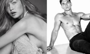 Καταλάβαμε πόσο έχει σοβαρέψει η σχέση της Gigi Hadid και του Tyler Cameron