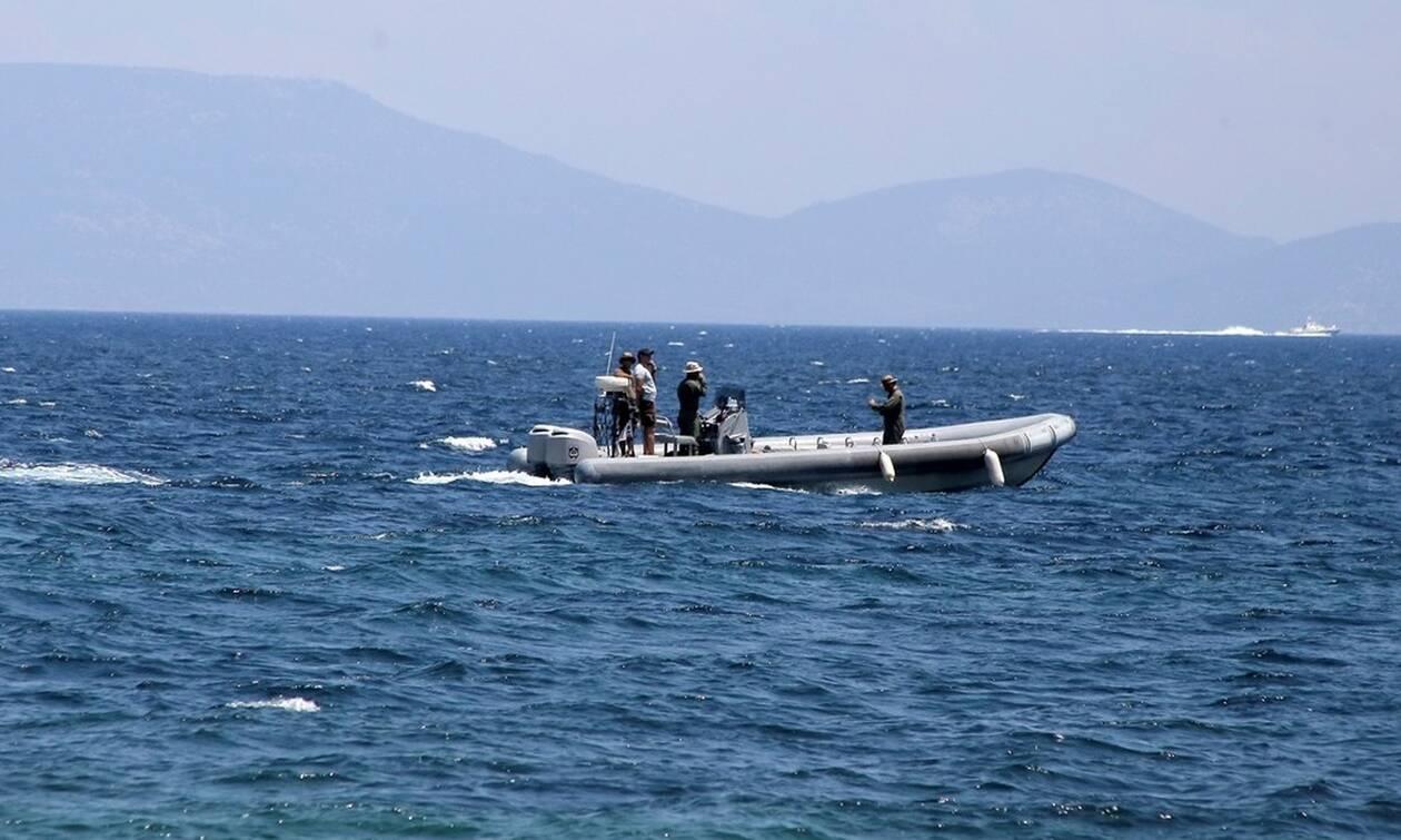 Θρίλερ στην Αρτέμιδα: Συναγερμός για κολυμβητή που αγνοείται - Έρευνες και από ελικόπτερα
