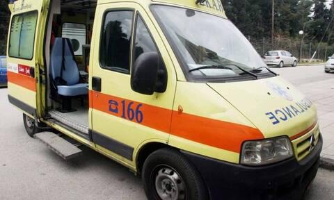 Φρικτό τροχαίο στη Θεσσαλονίκη: Νεκρός δικυκλιστής τα ξημερώματα στο Ζαγκλιβέρι