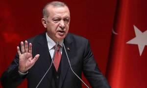 Νέες προκλήσεις Ερντογάν: Όταν βρούμε φυσικό αέριο θα στέκονται ουρές στην πόρτα μας