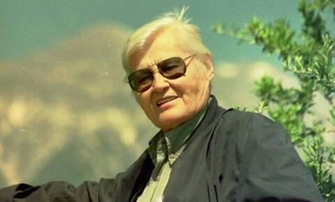 Δημήτρης Λυμπερόπουλος: Λίγες μέρες μετά το θάνατό του, δε φαντάζεστε τι αποκαλύπτει φίλη του