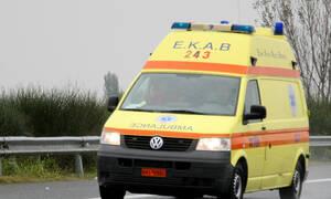 Ανείπωτη τραγωδία στο Αίγιο: Αυτοκίνητο σκότωσε γιαγιά και το εγγονάκι της