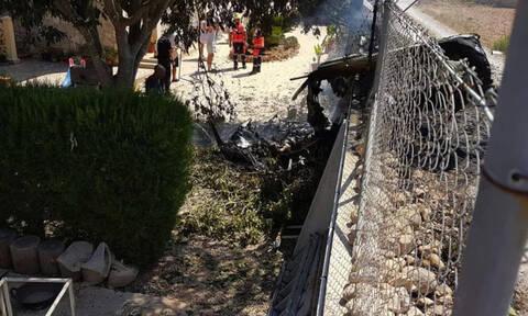Μαγιόρκα: Ξεκληρίστηκε οικογένεια στη σύγκρουση του ελικοπτέρου με το αεροπλάνο - Δύο νεκρά παιδιά