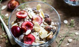 9 υγιεινά πρωινά για να ξεκινάς την ημέρα σου όλο ενέργεια