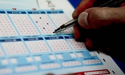 Τζόκερ: Αυτοί είναι οι τυχεροί αριθμοί που κερδίζουν τα 700.000 ευρώ