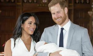 Ανατροπή στο παλάτι: Ο Harry και η Meghan Markle αναγκάστηκαν να μείνουν στο Frogmore