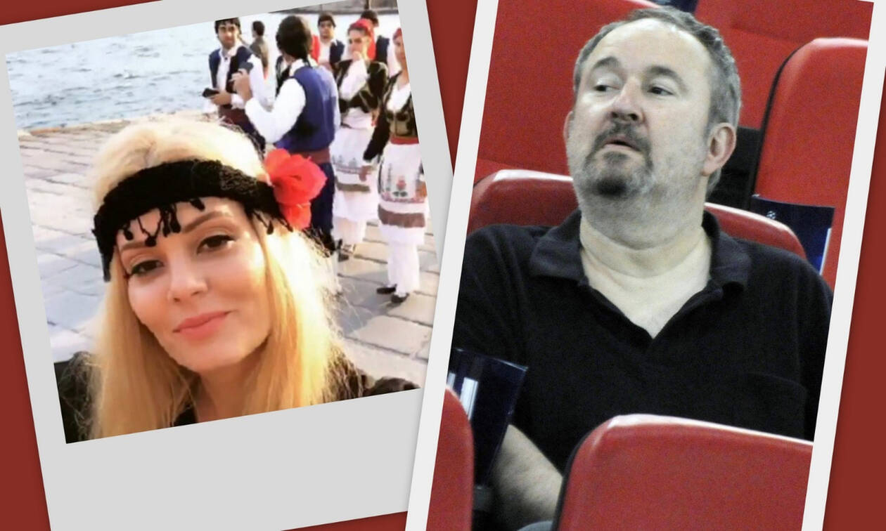 Παπαμιχαήλ-Κορινθίου: Η συνάντησή τους και τα τρυφερά μηνύματα του ενός για τον άλλον (photos)