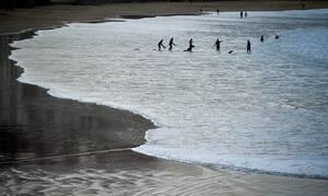 Βαρκελώνη: Εκκενώθηκε παραλία έπειτα από τον εντοπισμό εκρηκτικού μηχανισμού
