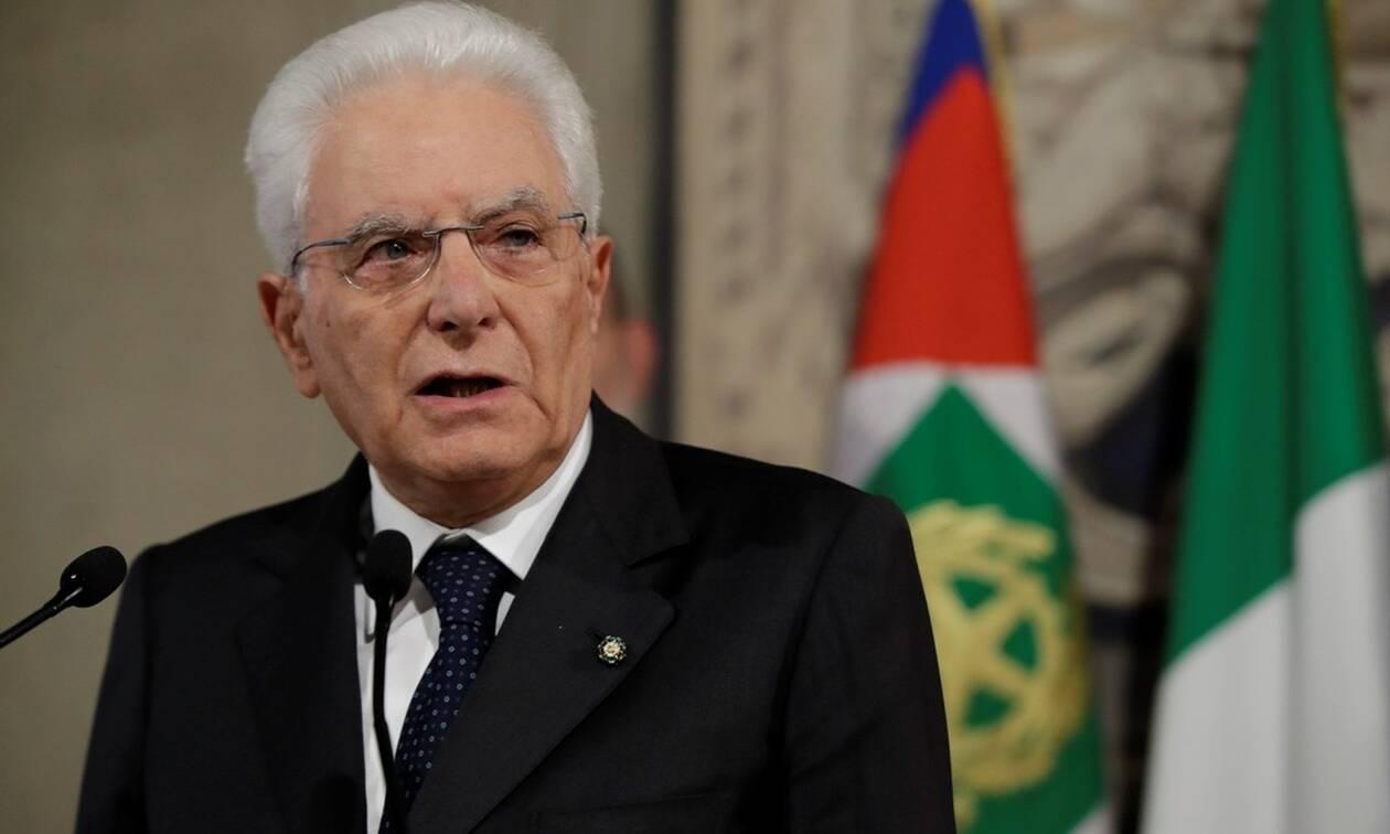 Ιταλία: Αδιέξοδο στις διαπραγματεύσεις για τον σχηματισμό κυβέρνησης