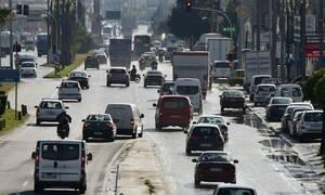 Αλλαγές στα τέλη κυκλοφορίας: Νέος τρόπος μέτρηση των εκπομπών ρύπων