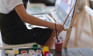 Ποιος ο ρόλος του καλλιτέχνη στην Εκπαίδευση;
