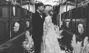 Ορίστε; Διάσημο παντρεμένο ζευγάρι αποκάλυψε πως δεν μένει μαζί