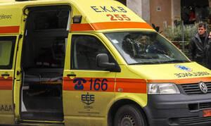 Τραγωδία στο Μενίδι: Κάηκε ζωντανός 56χρονος στο διαμέρισμά του