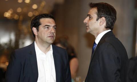 Νέος εκλογικός νόμος: Έρχεται «πόλεμος» ΝΔ - ΣΥΡΙΖΑ - ΚΙΝ.ΑΛ.