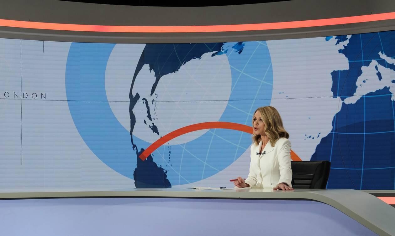Οριστικό: Αυτή η δημοσιογράφος θα παρουσιάζει το κεντρικό δελτίο ειδήσεων του Open