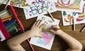 Πώς θα προετοιμαστεί ένα παιδί για το νηπιαγωγείο; (check-list)