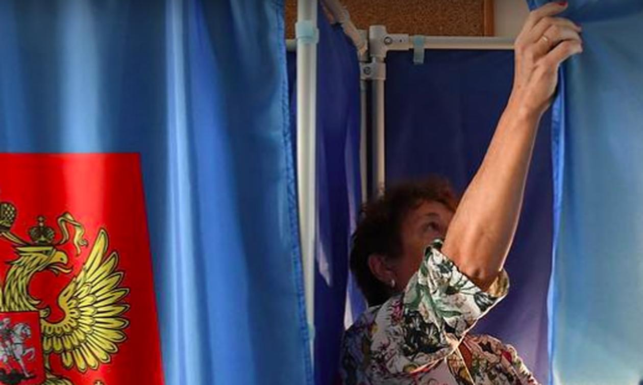 В сентябре в стране пройдут региональные выборы. Зачем на них идти?