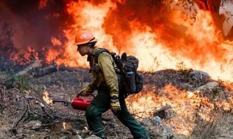 Αμαζόνιος: Αυτοί είναι οι λόγοι που οι πυρκαγιές δε σβήνουν με τίποτα