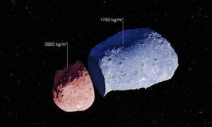 Συναγερμός στη NASA: Αστεροειδής - τέρας πλησιάζει τη Γη