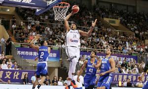 Ελλάδα-Δομινικανή Δημοκρατία 87-75: Άντεξε στο ξύλο και πέρασε στον τελικό