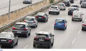 Προσοχή! Κυκλοφοριακές ρυθμίσεις από σήμερα (27/6) στην Εθνική Οδό Αθηνών - Θεσσαλονίκης