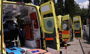 Τραγωδία στα Χανιά: Αυτοκτόνησε 55χρονος με το όπλο του