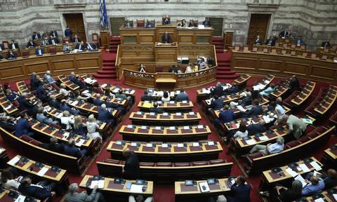 Προστασία προσωπικών δεδομένων: Υπερψηφίστηκε επί της αρχής με πλειοψηφία το νομοσχέδιο