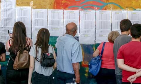 Βάσεις 2019 - Αποτελέσματα: Πότε αναμένονται οι ανακοινώσεις του υπουργείου Παιδείας