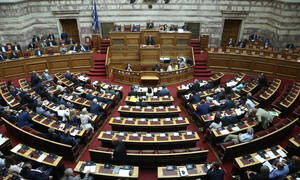 Privacy bill passes at Greek parliament