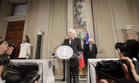 Ιταλία: Πιο κοντά στο σχηματισμό κυβέρνησης - Συναντήσεις την Τετάρτη